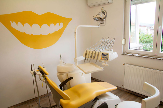 Dental Center Hercigonja Matković